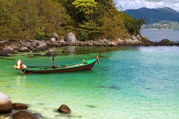 paradise beach patong